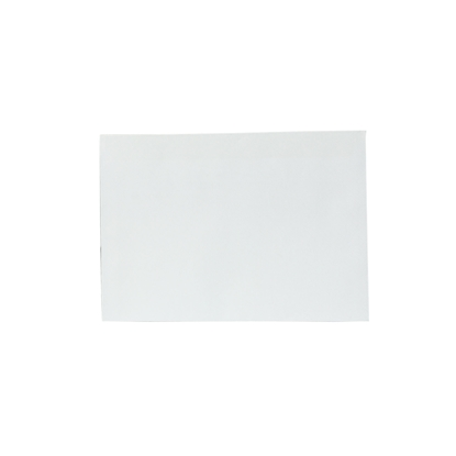 Picture of Office 1 Superstore Mailing Envelope, C6, 114 x 162 mm, paper, peel & seal, white, 100 pcs.