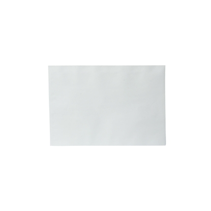Picture of Office 1 Superstore Mailing Envelope, B5, 175 x 250 mm, paper, peel & seal, white, 50 pcs.